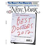 Miglior medico di New York Magazine